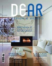 De.Ar Design e Arredo magazine