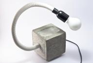 Molly lamp storage by Altrosguardo