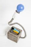 Molly Lamp / Storage by Altrosguardo