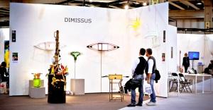 Dimissus installation by Altrosguardo