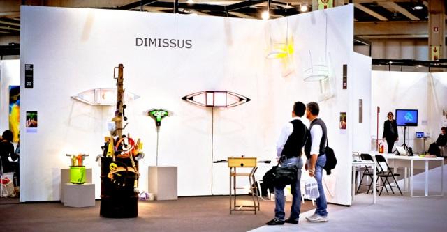 Dimissus by Altrosguardo