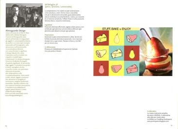 Le ricette dei designer - Stuzzicati dal design - Altrosguardo