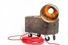 OhMyDog! movable lamp by Altrosguardo