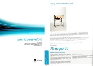 Altrosguardo Catalogo Premio Celeste 2012