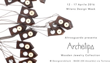 Archetipa by Altrosguardo