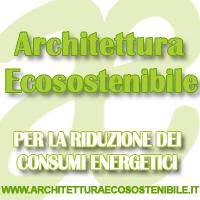 architettura ecosostenibile blog logo