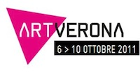 artverona 2011 logo
