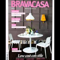 bravacasa copertina aprile 2012