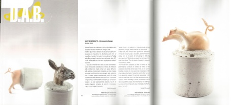 Altrosguardo sul Catalogo DAB 2013