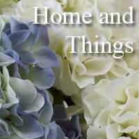 home and things blog logo