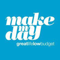 make my day blog logo