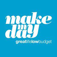 make my day blog logo