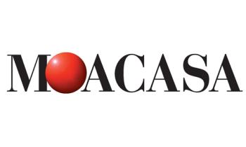 fiera del mobile di roma moacasa logo