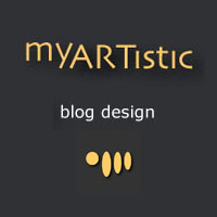 myartistic blog logo