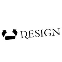 resign logo