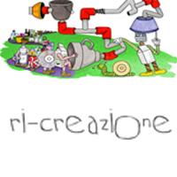 ri-creazione blog logo