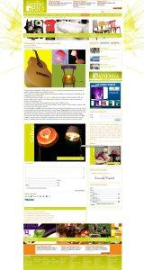 Altrosguardo sceglierbio blog Dicembre 2009