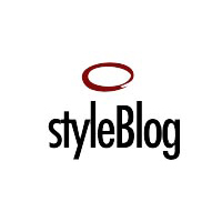 style blog logo