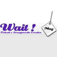 wait magazine logo