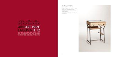 catalogo artelaguna 2012