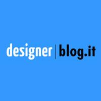 designer blog logo