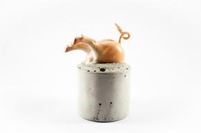 Animal Farm by Altrosguardo