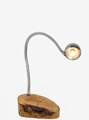 Wallie lamp by Altrosguardo
