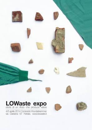 Altrosguardo @ Lowaste EXPO