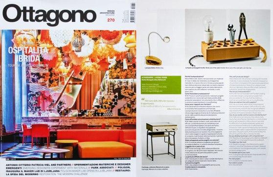 Altrosguardo-Ottagono-Maggio-2014-Intervista-Interview