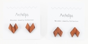 DOPPIO earrings