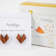DOPPIO earrings