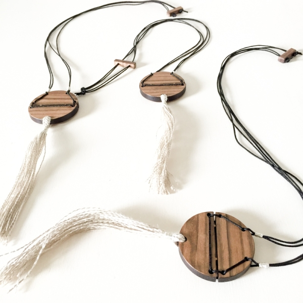 LOKA necklace