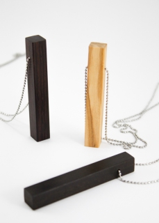 REGOLO necklace