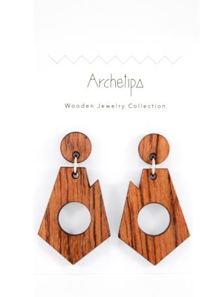 SATI earrings