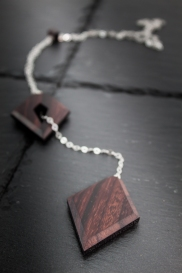 YONI necklace