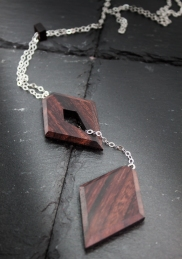 YONI necklace