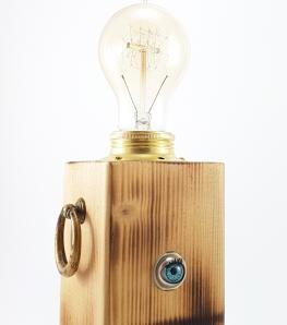 CLEO lamp n.1