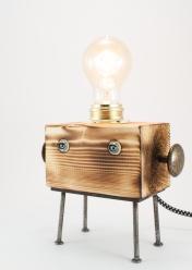 CLEO lamp n.3
