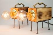 CLEO lamp n.2