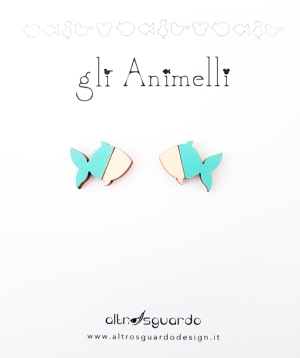 ANIMELLI by Altrosguardo