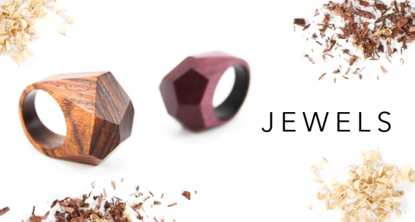 Jewelry & homewares handmade