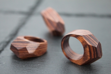 Prisma rings - Mod. PLUS