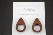 OVALE earrings