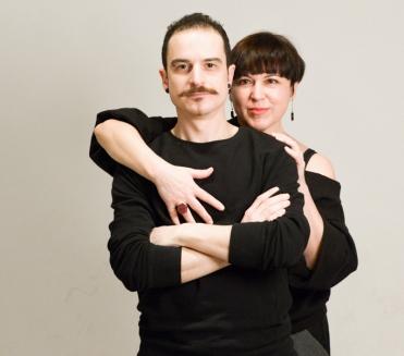 Mattia e Mara Altrosguardo