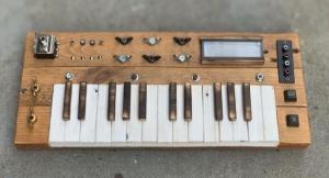 Music sculptures